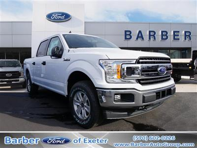 2020 F-150 SuperCrew Cab 4x4, Pickup #10440T - photo 1