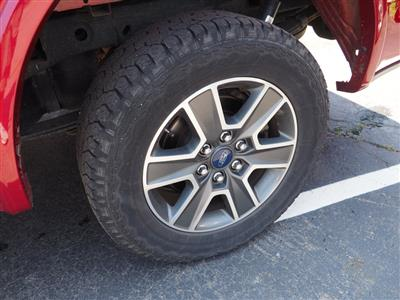 2016 Ford F-150 SuperCrew Cab 4x4, Pickup #10441A - photo 4