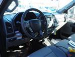 2019 F-450 Regular Cab DRW 4x4, Rugby Eliminator LP Steel Dump Body #10446T - photo 4