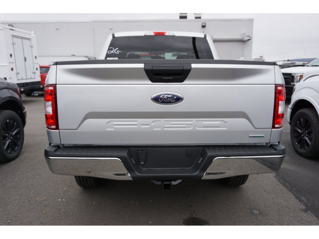 2019 F-150 SuperCrew Cab 4x4, Pickup #10469T - photo 10