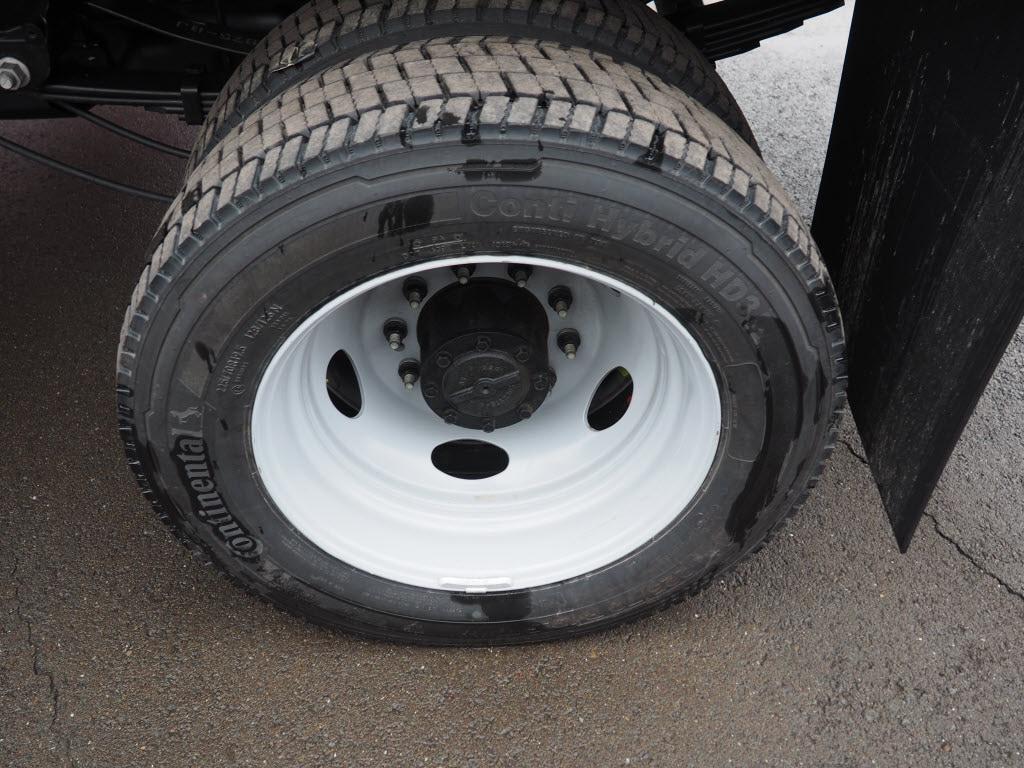 2019 Ford F-550 Regular Cab DRW 4x4, Duramag Dump Body #10482T - photo 4
