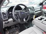 2019 Ford F-550 Regular Cab DRW 4x4, Duramag Dump Body #10482T - photo 5