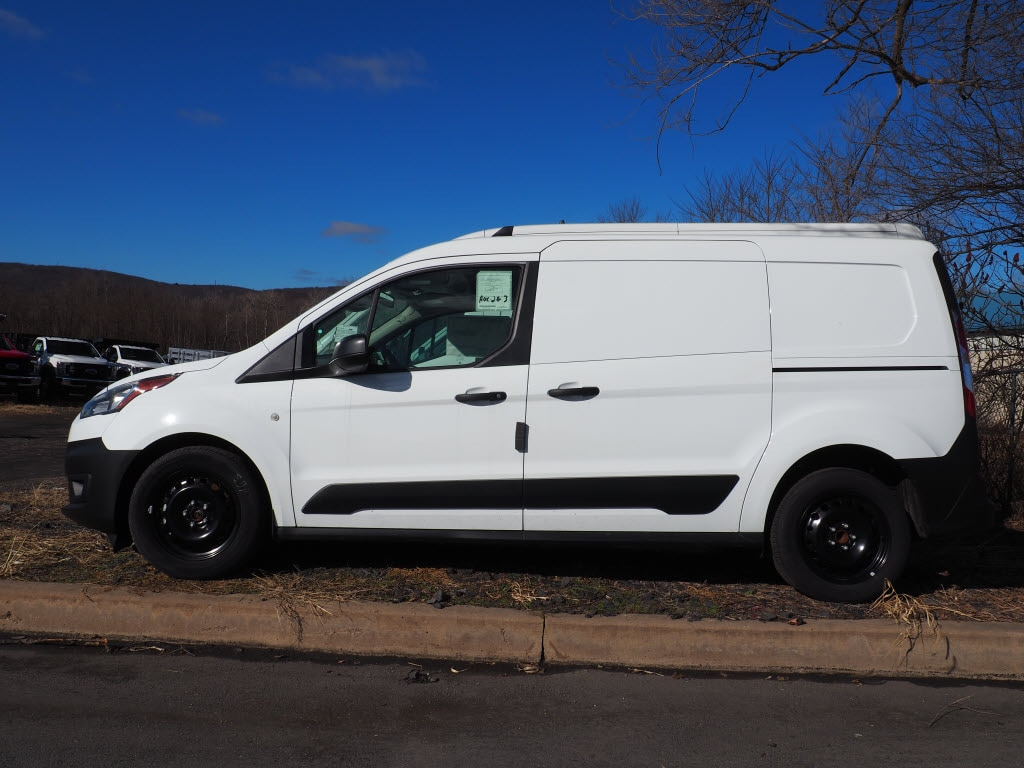 2020 Transit Connect, Empty Cargo Van #10498T - photo 1