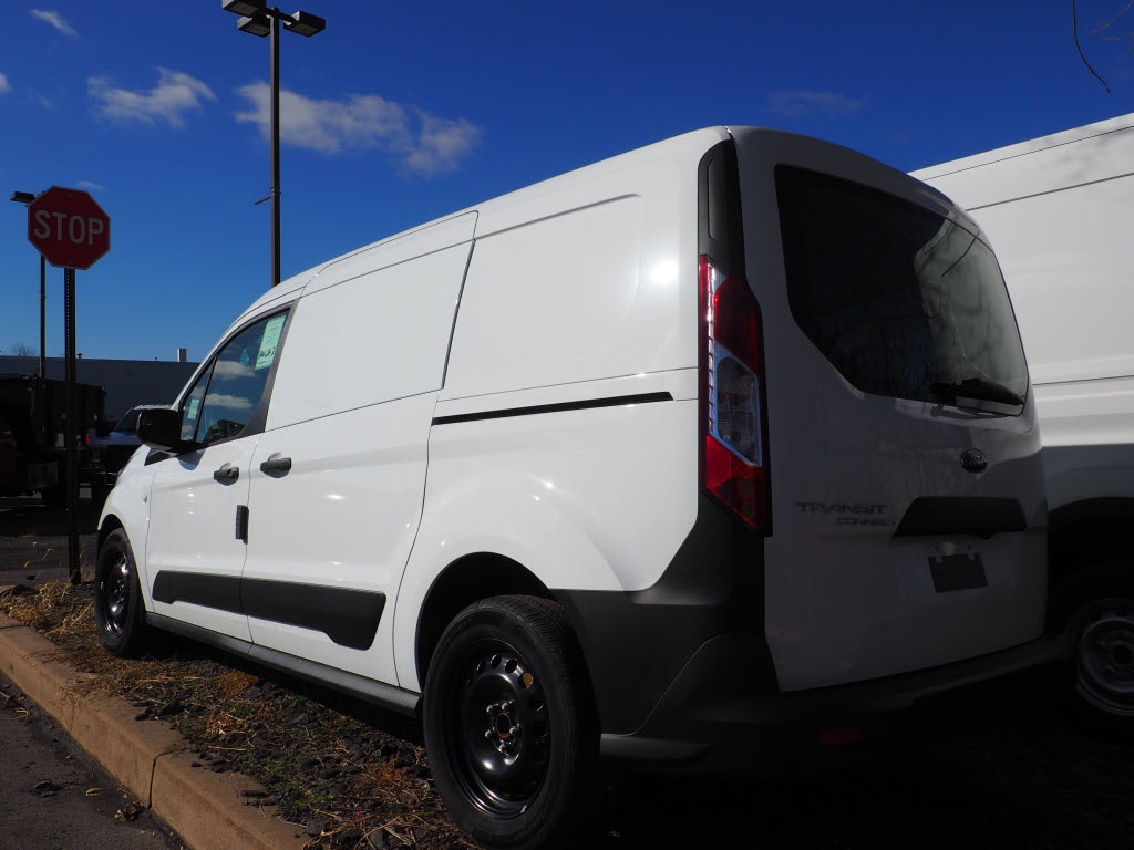 2020 Ford Transit Connect FWD, Empty Cargo Van #10498T - photo 5