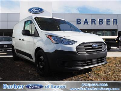 2020 Ford Transit Connect FWD, Empty Cargo Van #10498T - photo 1