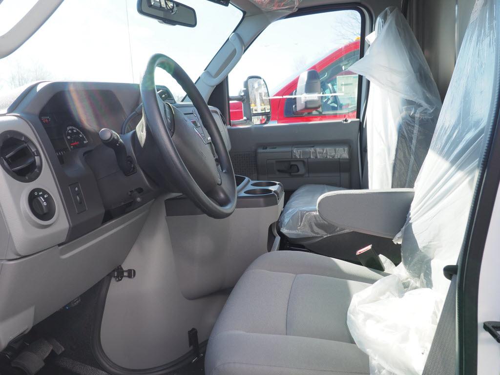 2019 Ford E-450 4x2, Dejana DuraCube Max Service Utility Van #10514T - photo 6