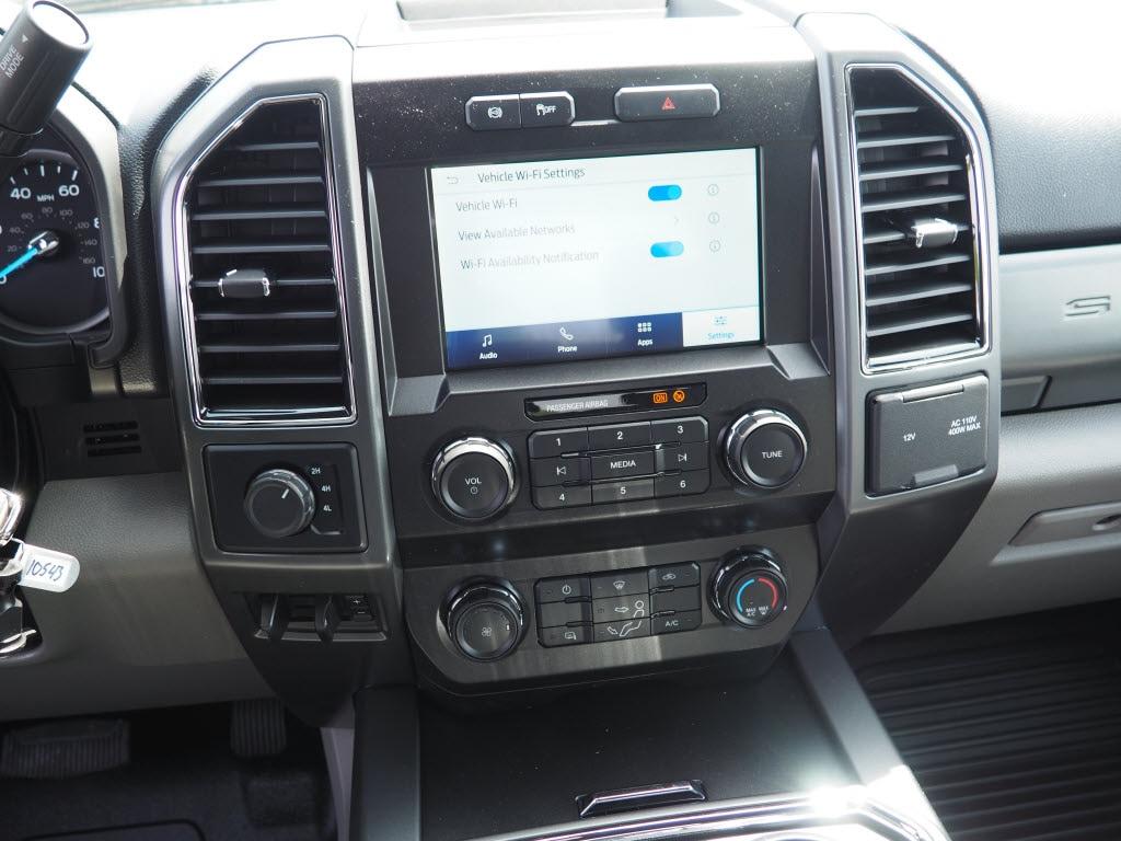 2020 F-550 Crew Cab DRW 4x4, Cab Chassis #10543T - photo 10