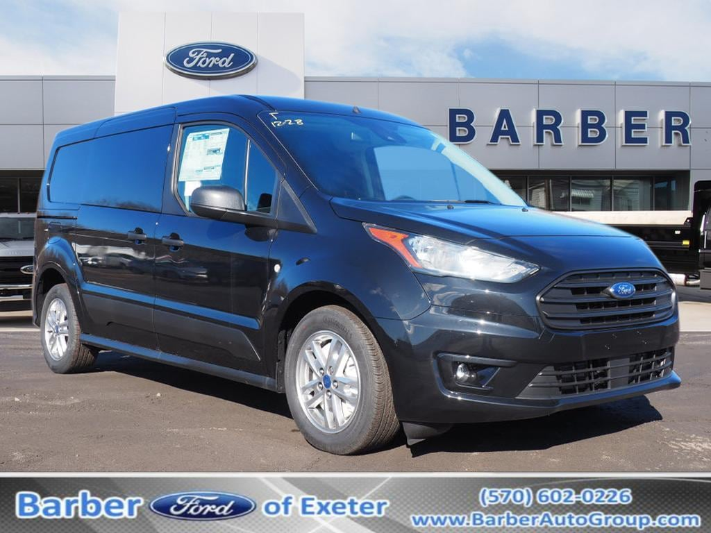 2020 Ford Transit Connect, Empty Cargo Van #10560T - photo 1