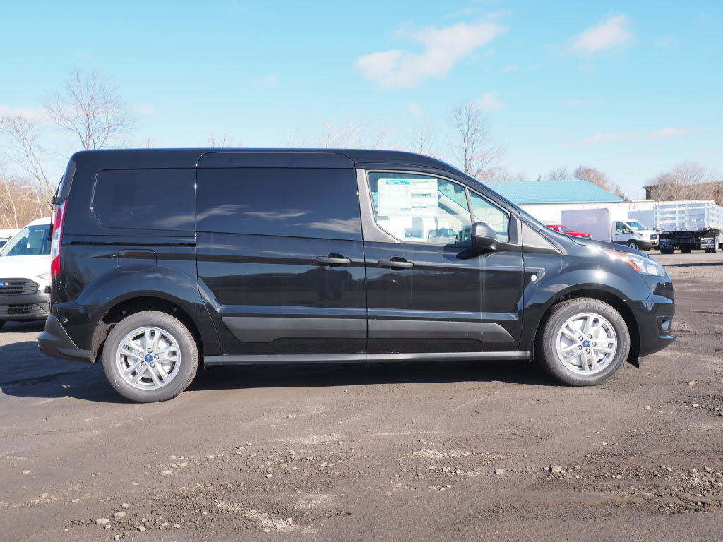 2020 Ford Transit Connect FWD, Empty Cargo Van #10560T - photo 6