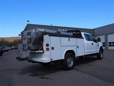 2017 F-350 Super Cab 4x4, Service Body #10567B - photo 2