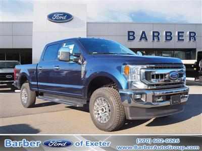 2020 F-250 Crew Cab 4x4, Pickup #10568T - photo 1