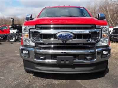 2020 Ford F-350 Crew Cab DRW 4x4, Pickup #10580T - photo 6
