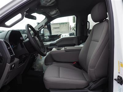2020 Ford F-250 Crew Cab 4x4, Pickup #10583T - photo 15