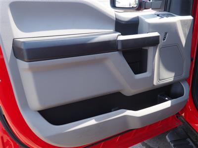 2019 F-550 Regular Cab DRW 4x4, Duramag Dump Body #10584T - photo 14