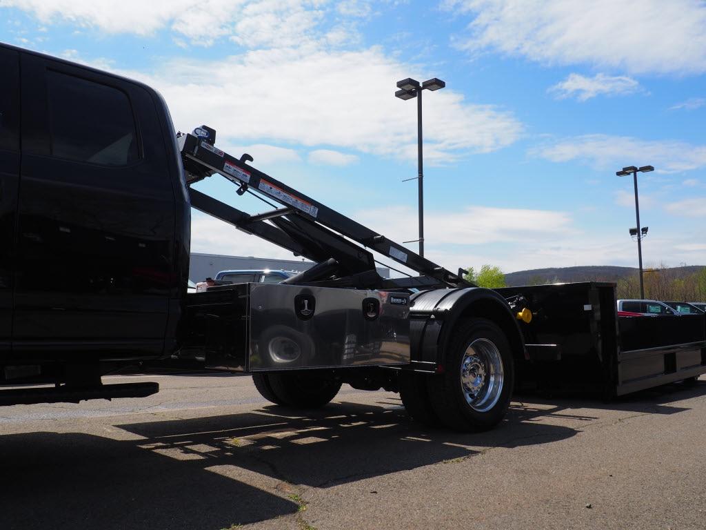 2020 F-550 Super Cab DRW 4x4, Switch N Go Dump Body #10587T - photo 6