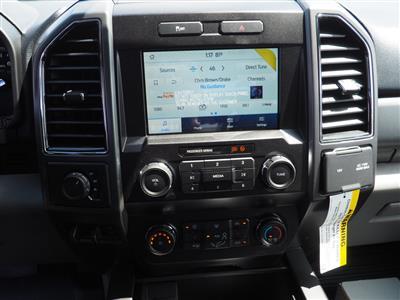 2020 F-550 Super Cab DRW 4x4, Switch N Go Dump Body #10587T - photo 10