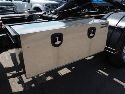 2020 F-550 Super Cab DRW 4x4, Switch N Go Dump Body #10587T - photo 14