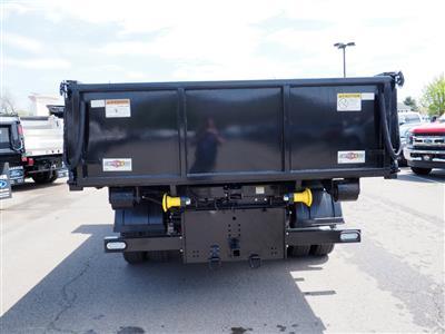 2020 F-550 Super Cab DRW 4x4, Switch N Go Dump Body #10587T - photo 3