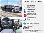 2020 F-550 Super Cab DRW 4x4, Switch N Go Dump Body #10587T - photo 15