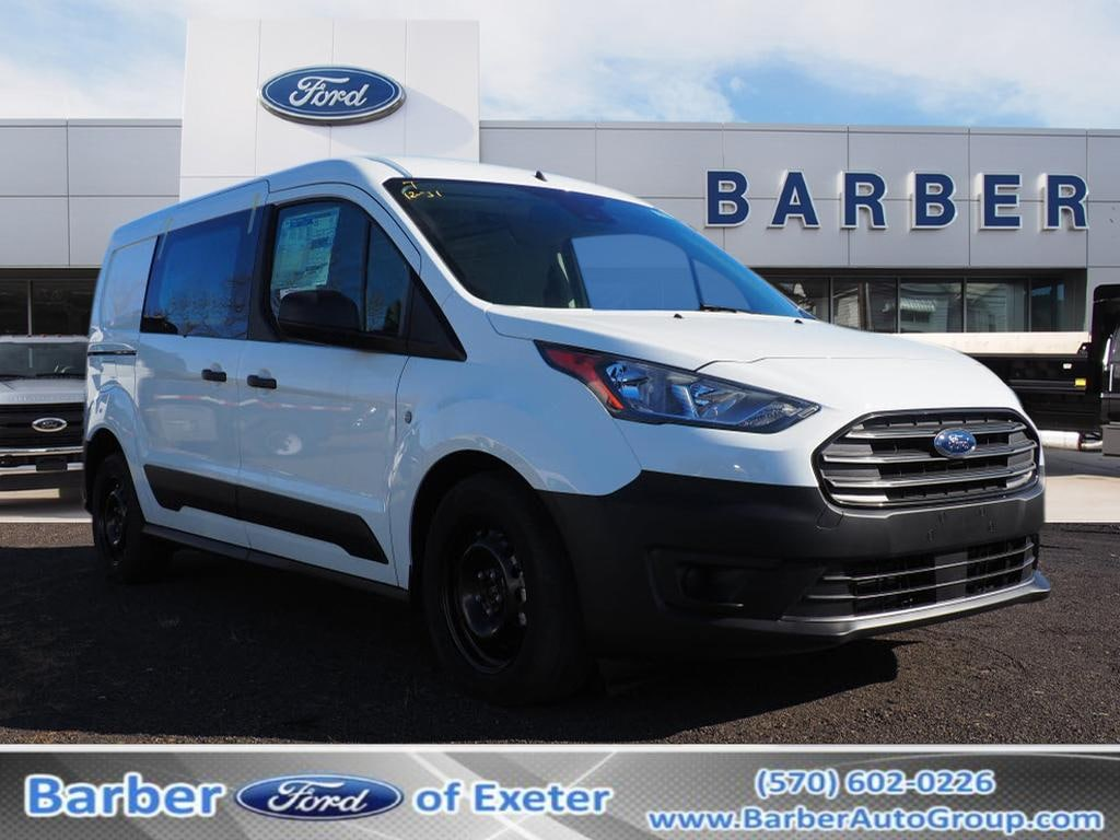 2020 Ford Transit Connect, Empty Cargo Van #10594T - photo 1