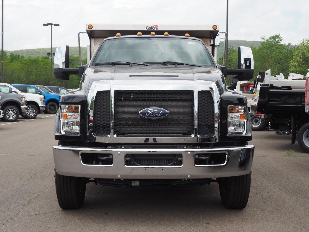 2021 Ford F-750 Regular Cab DRW RWD, Galion 100U Dump Body #10614T - photo 7