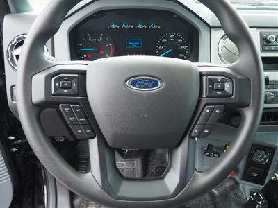 2021 Ford F-750 Regular Cab DRW RWD, Galion 100U Dump Body #10614T - photo 10