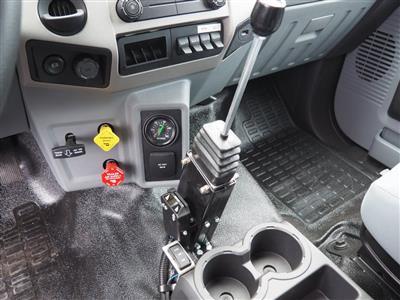 2021 Ford F-750 Regular Cab DRW RWD, Galion 100U Dump Body #10614T - photo 11