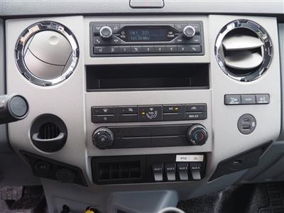 2021 Ford F-750 Regular Cab DRW RWD, Galion 100U Dump Body #10614T - photo 12
