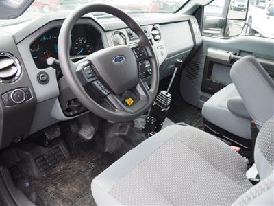 2021 Ford F-750 Regular Cab DRW RWD, Galion 100U Dump Body #10614T - photo 8