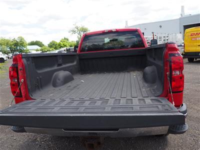 2015 Chevrolet Silverado 3500 Regular Cab 4x4, Pickup #10626A - photo 5