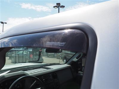 2016 Ford F-350 Regular Cab DRW 4x4, Platform Body #10645A - photo 26