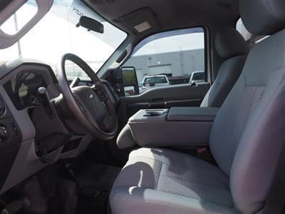 2016 Ford F-350 Regular Cab DRW 4x4, Platform Body #10645A - photo 28