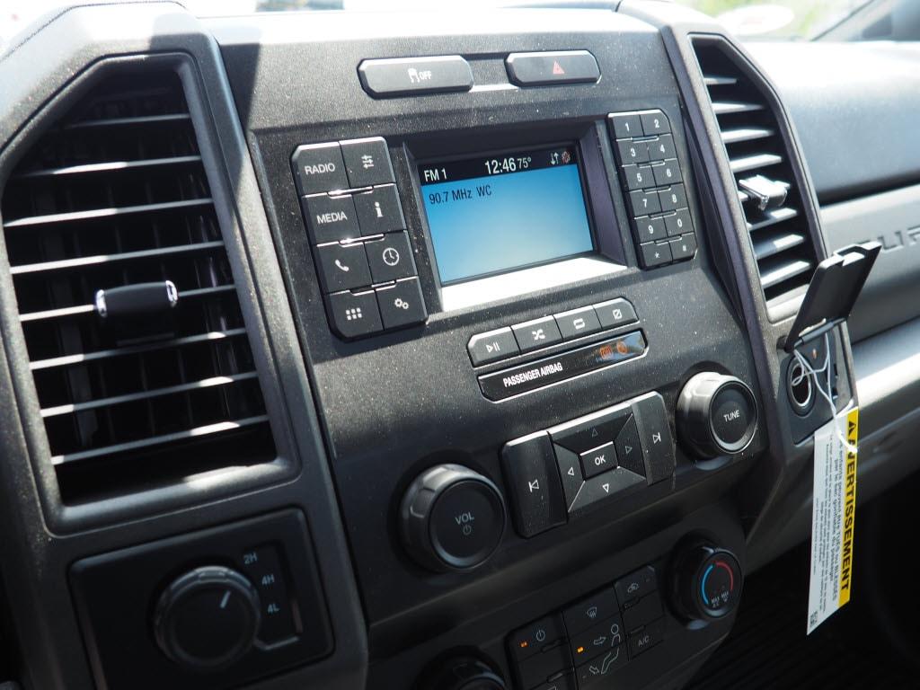 2020 Ford F-350 Regular Cab DRW 4x4, Magnum Dump Body #10647T - photo 10