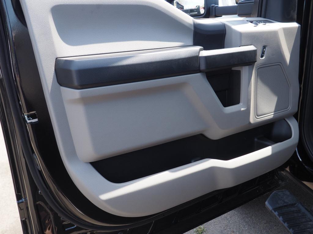 2020 Ford F-350 Regular Cab DRW 4x4, Magnum Dump Body #10647T - photo 13
