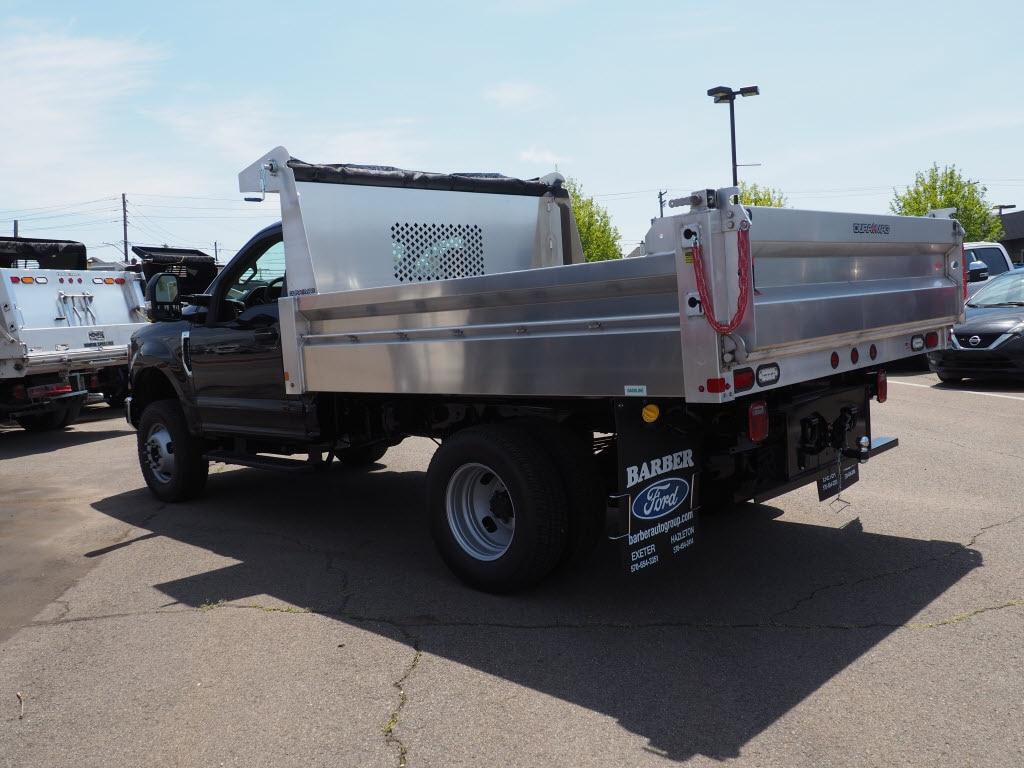 2020 Ford F-350 Regular Cab DRW 4x4, Magnum Dump Body #10647T - photo 5