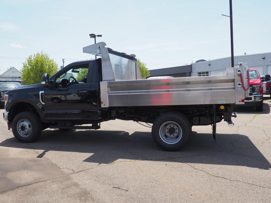 2020 Ford F-350 Regular Cab DRW 4x4, Magnum Dump Body #10647T - photo 6
