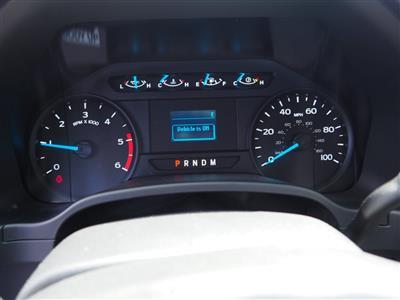 2020 Ford F-550 Regular Cab DRW 4x4, Rugby Eliminator LP Steel Dump Body #10648T - photo 11