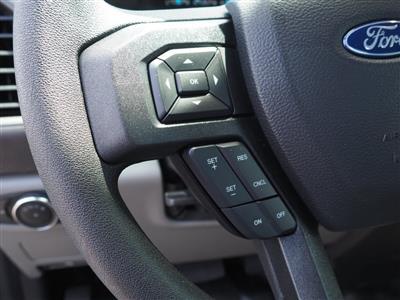 2020 Ford F-550 Regular Cab DRW 4x4, Rugby Eliminator LP Steel Dump Body #10648T - photo 13