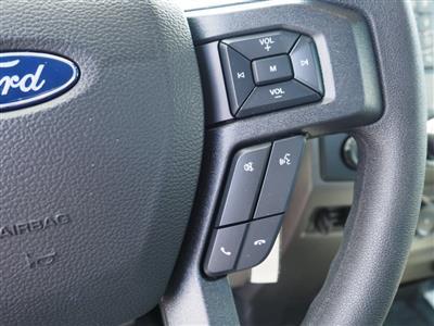 2020 Ford F-550 Regular Cab DRW 4x4, Rugby Eliminator LP Steel Dump Body #10648T - photo 14