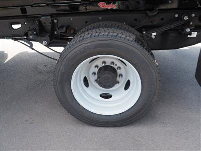 2020 Ford F-550 Regular Cab DRW 4x4, Rugby Eliminator LP Steel Dump Body #10648T - photo 6