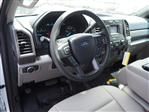 2020 Ford F-550 Regular Cab DRW 4x4, Rugby Eliminator LP Steel Dump Body #10648T - photo 9