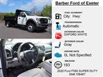 2020 Ford F-550 Regular Cab DRW 4x4, Rugby Eliminator LP Steel Dump Body #10648T - photo 15