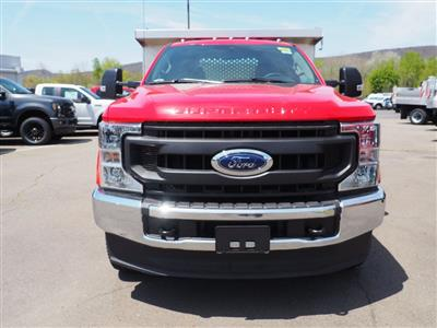 2020 Ford F-350 Regular Cab DRW 4x4, Magnum Dump Body #10649T - photo 7