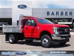 2020 Ford F-350 Regular Cab DRW 4x4, Magnum Dump Body #10649T - photo 1