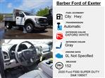 2020 Ford F-550 Regular Cab DRW 4x4, Magnum Dump Body #10650T - photo 15