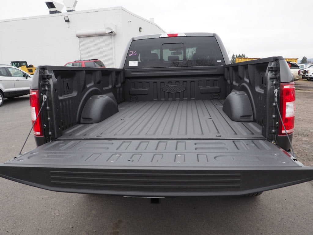 2020 Ford F-150 Super Cab 4x4, Pickup #10653T - photo 11