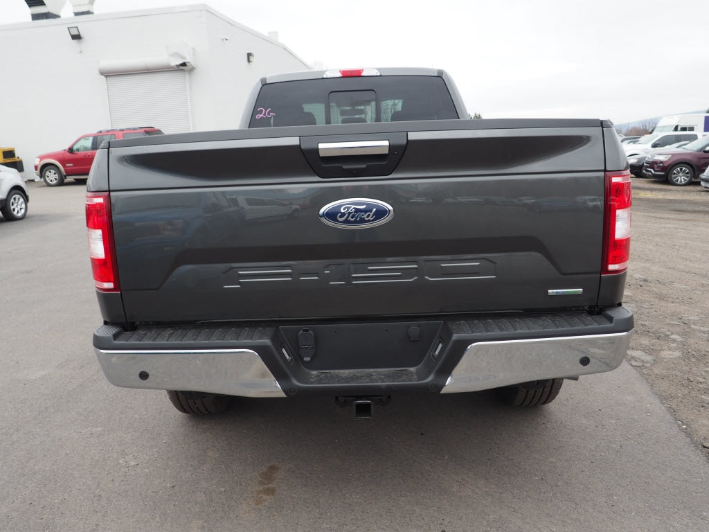 2020 Ford F-150 Super Cab 4x4, Pickup #10653T - photo 8