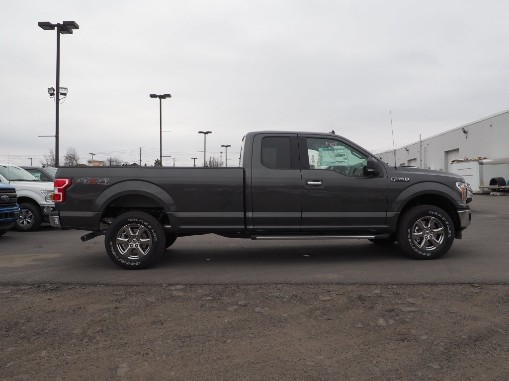 2020 Ford F-150 Super Cab 4x4, Pickup #10653T - photo 9