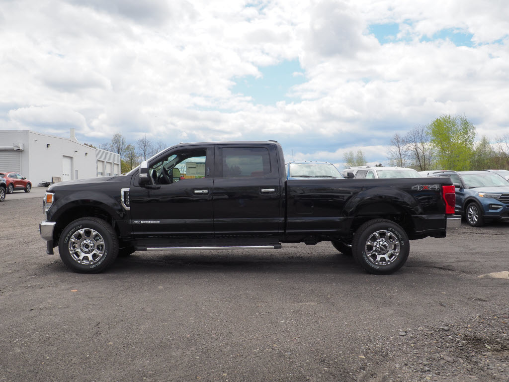 2020 F-350 Crew Cab 4x4, Pickup #10655T - photo 6