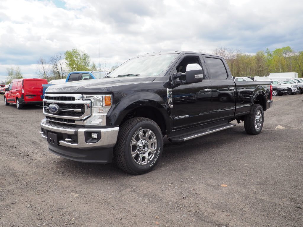 2020 F-350 Crew Cab 4x4, Pickup #10655T - photo 7